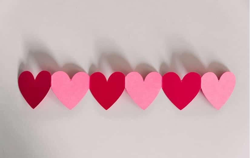 Merayakan Valentine di Jepang Seromantis Cokelat Manis!