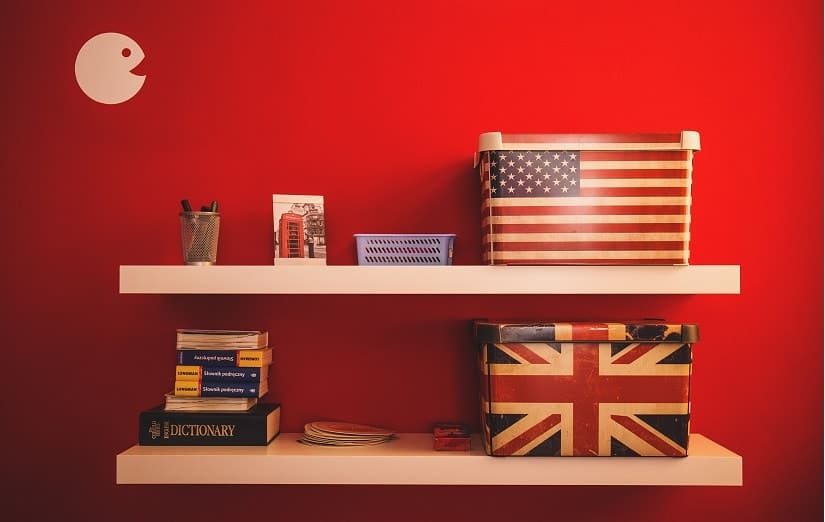 Apa Bedanya British English dengan American English?
