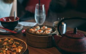 Berlatih bahasa Mandarin di Kedai Dim Sum? Mengapa Tidak?