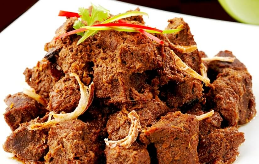 What is Rendang and Why is It So Delicious?