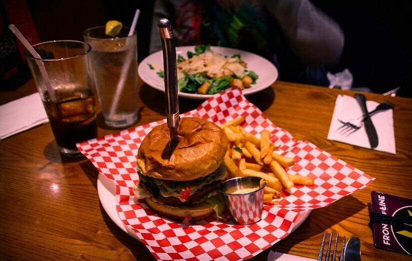 5 Makanan Khas Amerika Serikat yang Wajib Kamu Coba!