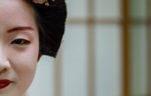 Jadi Begini Evolusi Kecantikan Wanita Jepang dari Masa ke Masa