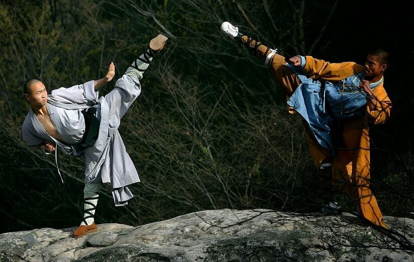 Film Laga Mandarin Favorit Kamu Ternyata Bukan Film Kung Fu!
