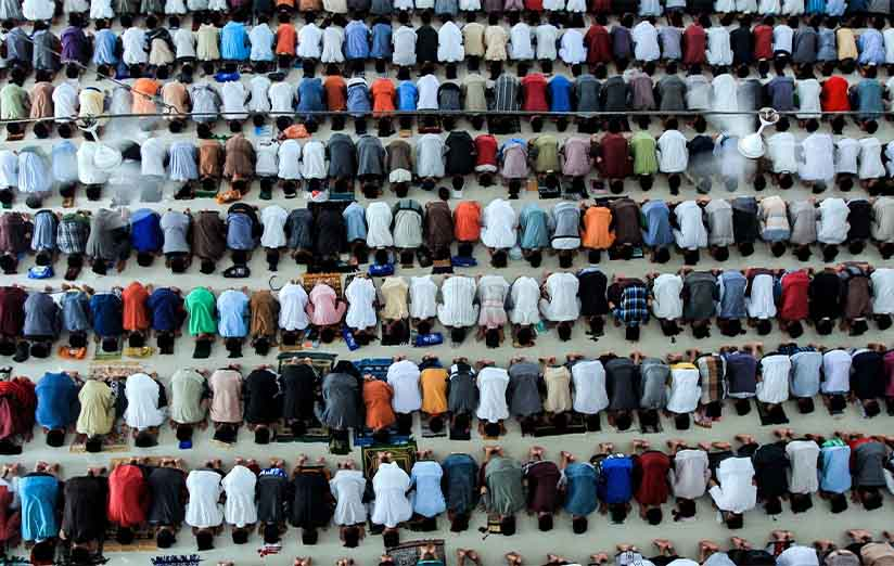 What is Like the Ramadan in Indonesia?