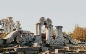 Beautiful Ruins: The Old Summer Palace