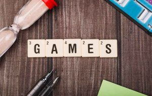 Learn English with These 5 Games