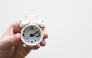Mini Clock Image