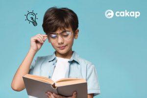 cara membuat anak menjadi bilingual