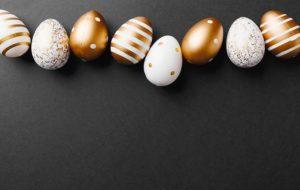tradisi unik Paskah