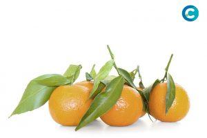 Jeruk Tangerine