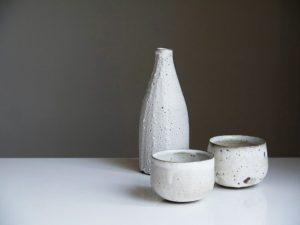 tradisi minum sake jepang