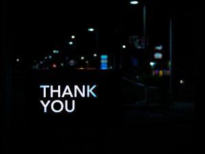 ucapan terimakasih dalam bahasa inggris