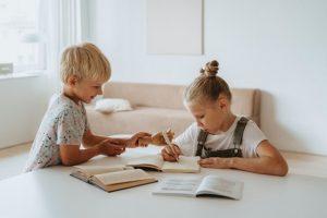 materi bahasa inggris untuk anak tk
