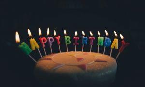 selamat ulang tahun dalam bahasa Korea