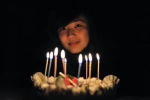 selamat ulang tahun bahasa jepang