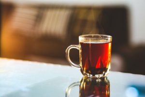 sejarah teh inggris