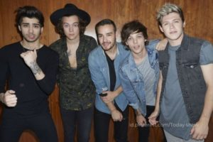 quiz one direction