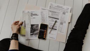 istilah akuntansi dalam bahasa inggris